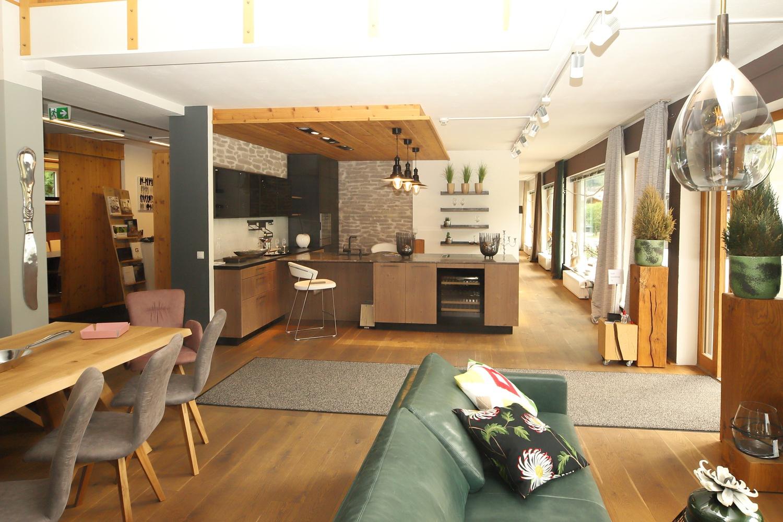 Impressionen von Wohndesign Schwab-Walcher