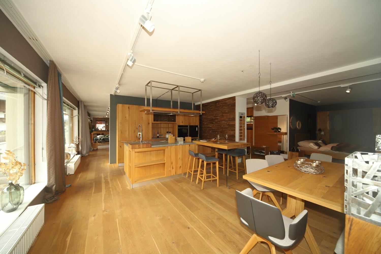Hochwertige Küchen und Möbel bei Schwab-Walcher