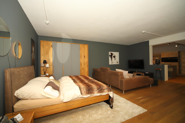 Eindrücke aus dem Möbelhaus Schwab-Walcher in Schladming