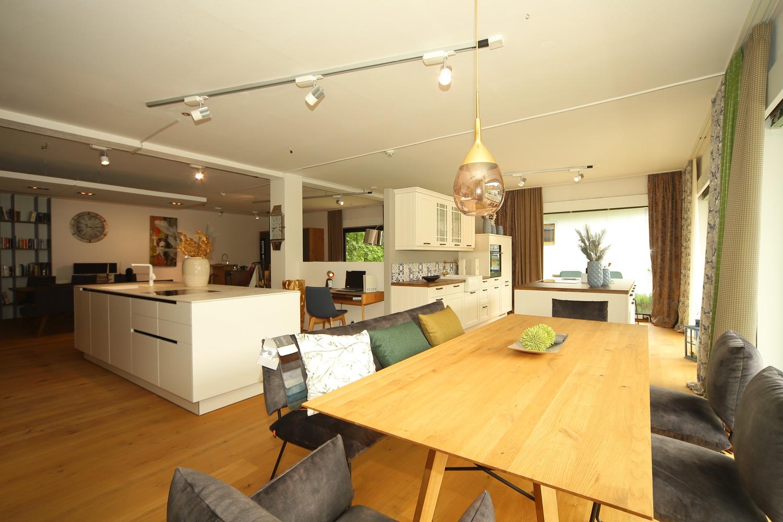 Große Auswahl an Küchen und Essbereichen bei Schwab-Walcher