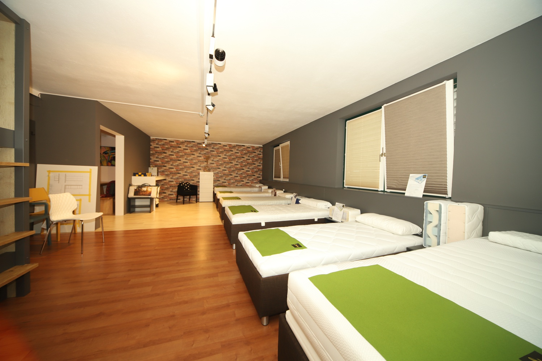 Betten und Matratzen bei Schwab-Walcher in Schladming