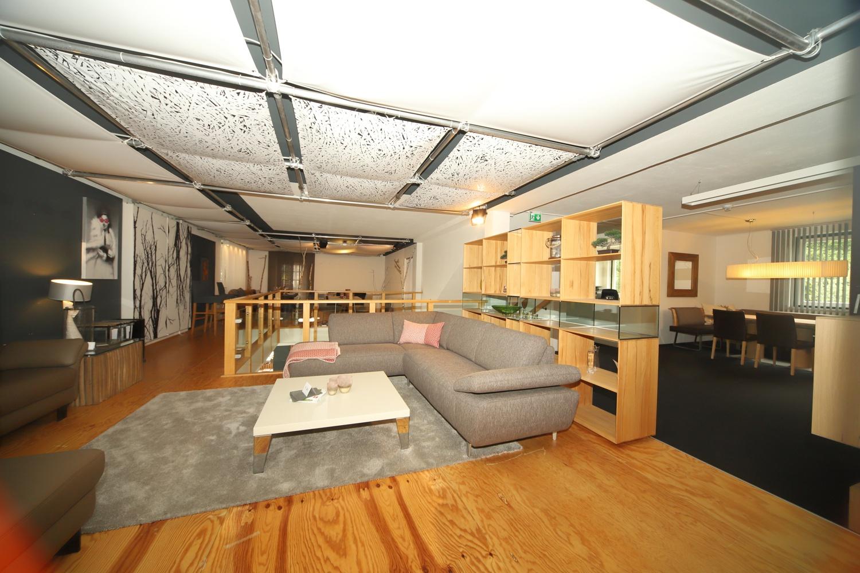Möbelhaus Schwab-Walcher Schladming - Wohnzimmer