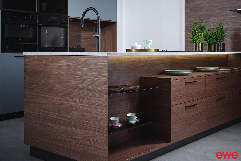 ewe Küche Nuova Monument