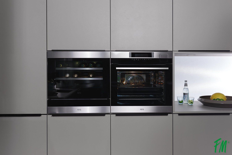 FM Küche Jagaspitz - Geräte
