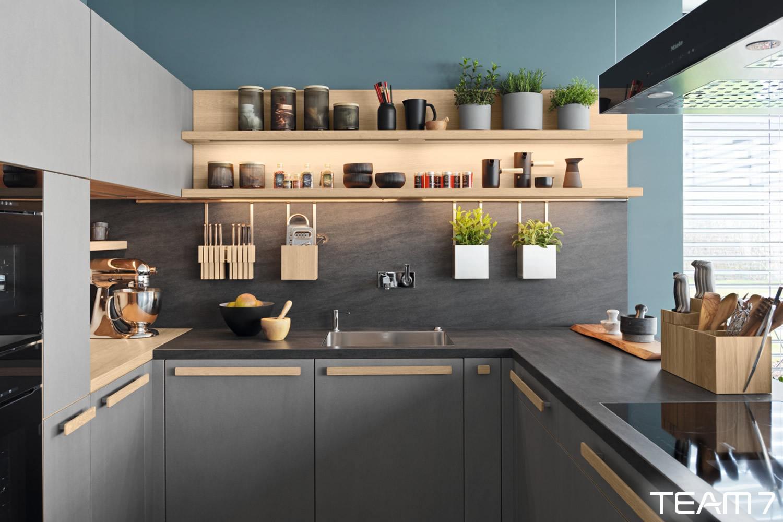TEAM 7 Küche Cera Line