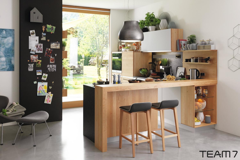 TEAM 7 Küche I1