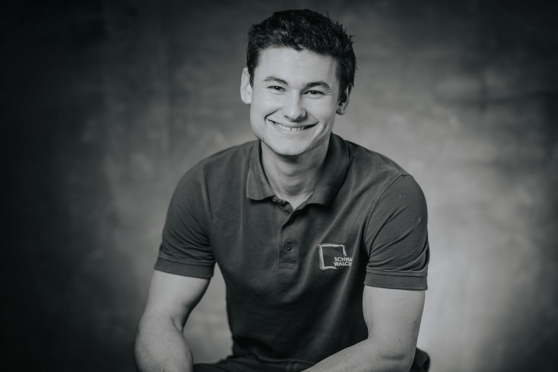 Dominik Fastl