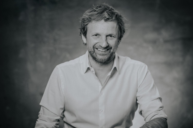Josef Walcher, Geschäftsführer