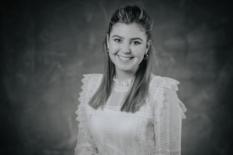 Kristin Gerhardter, Planung.