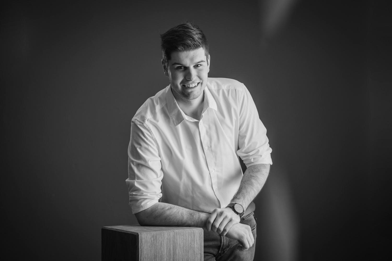 Markus Gasser, Tischlermeister / Planung.